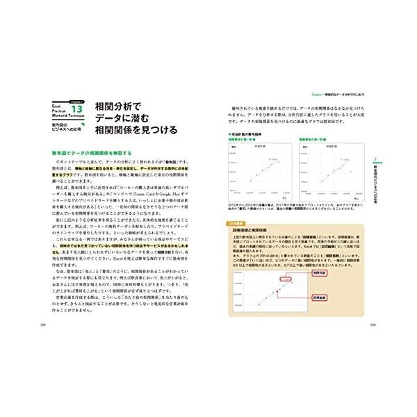 Excel 最強の教科書[完全版]――すぐに...の紹介画像22