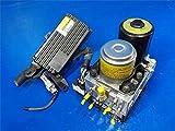 トヨタ 純正 クラウンマジェスタ S180系 《 UZS186 》 ABSブレーキアクチュエーター P80100-16035674