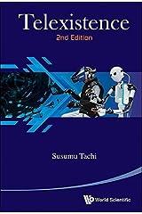 Telexistence: 2nd Edition by Susumu Tachi(2015-02-06) ハードカバー