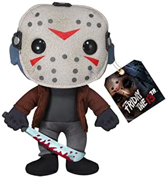 Plushies - Friday the 13th: Jason Voorhees