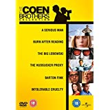 Coen Brothers Collection, the