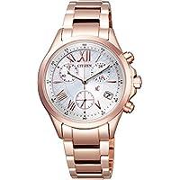 [シチズン]CITIZEN 腕時計 xC クロスシー エコ・ドライブ FB1403-53A レディース
