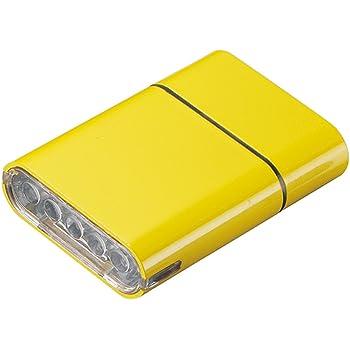 Owleye(オウルアイ) 自転車 LED ライト 5LED リチウムイオン充電チ USB充電