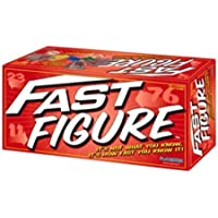 Fast Figure Educational Game - How fast are you? [並行輸入品]
