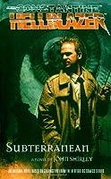 Subterranean (John Constantine Hellblazer)