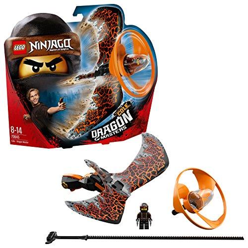レゴ(LEGO)ニンジャゴー コール - ドラゴン・マスター 70645