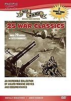 25 War Classics [DVD] [Import]