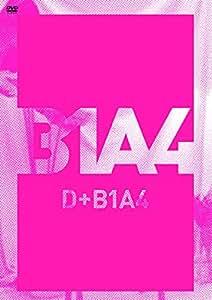 D+B1A4 [DVD]