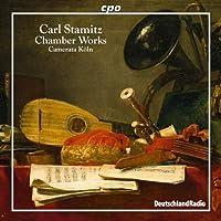 Stamitz: Chamber Works (2013-05-03)