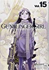 GUNSLINGER GIRL 第15巻