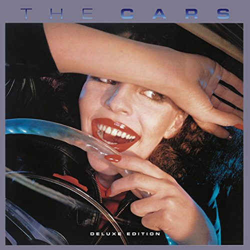 The Cars: Deluxe Edition