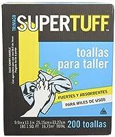 Trimaco 10220 Super Tuff ショップタオル