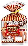 [冷蔵] 日本ハム シャウエッセンホットチリ 106g×2