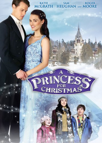 Princess for Christmas [DVD] [Import]