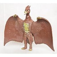 ラドン ゴジラ怪獣ソフビ 1991年