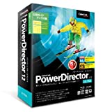 PowerDirector12 Ultra ガイドブック付き