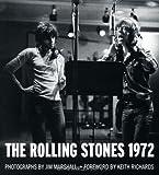 1972年のローリング・ストーンズ 画像