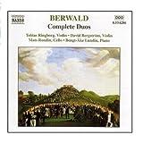 BERWALD: Complete Duos by Bengt-Ake Lundin (2006-08-01)