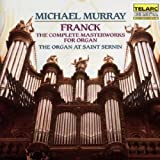 Organ Masterworks-Comp
