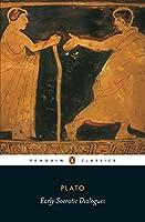 Early Socratic Dialogues (Penguin Classics)