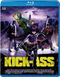 キック・アス<スペシャル・プライス版>Blu-ray