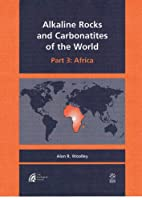 Alkaline Rocks and Carbonatites of the World: Africa