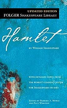 Hamlet (Folger Shakespeare Library) by [Shakespeare, William]