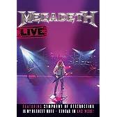 Megadeth Live [DVD] [Import]