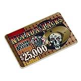 Poker 10-NJP25000 3-5/16