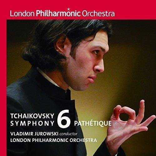 チャイコフスキー:交響曲第6番《悲愴》の詳細を見る