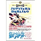 Jupiter's Darling by Howard Keel, Marge Champion, George Sanders, Richard Haydn, William Demarest Esther Williams