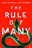 The Rule of Many (The Rule of One Book 2) (English Edition)