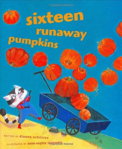 Sixteen Runaway Pumpkinsの詳細を見る