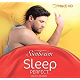 Sunbeam Sleep Perfect Fitted King Heated Blanket 1 pc