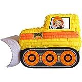 Bulldozer Pinata