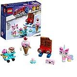レゴ(LEGO) レゴムービー ユニキャットの一番スウィートな友だち 70822 ブロック おもちゃ 女の子 男の子