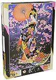 3000ピース ジグソーパズル 究極 パズルの達人 桜 スモールピース(73x102cm)