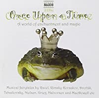 Once Upon a Time: Classic Fairytales