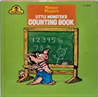 L.M. Counting Book-Merrigold