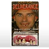 Deliverance Billy Bob Teeth by Original Billy Bob Teeth [並行輸入品]