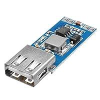 ランフィー 3本の dc-dc 7.5-28V 5v 3a ステップダウン電源モジュール携帯電話車の充電器 USB 降圧レギュレータ 9v/12v/24v/28V から5v