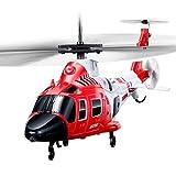SYMAジャイロとSYMA S111G 3.5チャンネルのRCヘリコプター [並行輸入品]