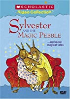 Sylvester and the Magic Pebble. and More Magical Tales (Scholastic Video Collection) [並行輸入品]