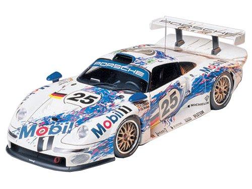 1/24 スポーツカー No.186 1/24 ポルシェ 911 GT1 24186