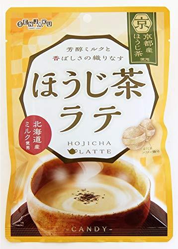 ほうじ茶ラテCANDY 6袋