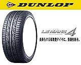 ダンロップ(DUNLOP) 4本セット LE MANS 4 LM704 185/55R15
