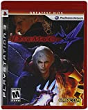Devil May Cry 4 (輸入版) - PS3