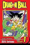 Dragon Ball, Vol. 1: The Monkey King (Dragon Ball: Shonen Jump Graphic Novel) (English Edition)