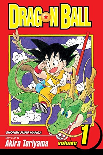 [Toriyama, Akira]のDragon Ball, Vol. 1: The Monkey King (Dragon Ball: Shonen Jump Graphic Novel) (English Edition)