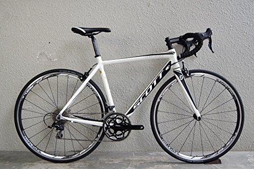 R)SCOTT(スコット) SPEEDSTER20(スピードスター20) ロードバイク 2014年 Sサイズ